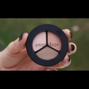 SMASHBOX Photo Op Eye Shadow Trio ~ Multi - Flash